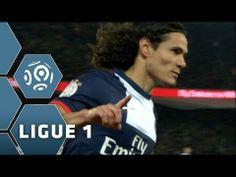 FOOTBALL -  Ligue 1 - Top buts 17ème journée - 2013/2014 - http://lefootball.fr/ligue-1-top-buts-17eme-journee-20132014/