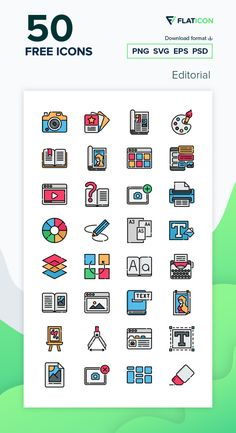 50 free vector icons of Editorial designed by Freepik Free Icons Png, Vector Icons, Vector Free, Flat Design Icons, Icon Design, Free Icon Packs, Search Icon, Instagram Highlight Icons, Line Icon