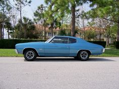 1970 Chevrolet Chevelle SS, Cowl Induction LS5 454ci/360hp 4Bbl V8, M22 HD 4 speed, G80 3.31 12bolt Posi Axle, & F41 suspension