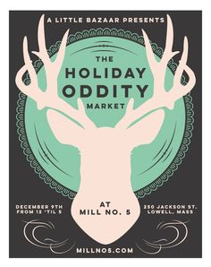 The Holiday Oddity Market -