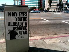 Street Art By Morley - Los Angeles (CA)