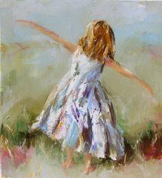 Little magic - Susie Pryor