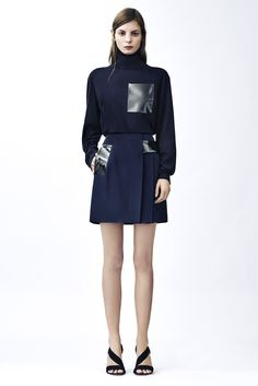 Christopher Kane Pre-Fall 2015