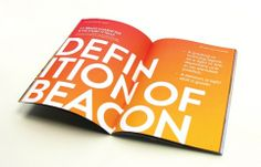 Brecon Beacons Branding