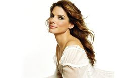 Sandra Bullock is a strong, beautiful, funny woman. I totally respect her and find her to be gorgeous!