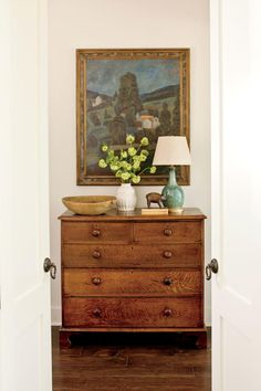 The Ultimate Southern Farmhouse: The Anteroom
