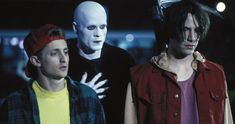 William Sadler Is Ready to Return as Death in Bill and Ted 3 -- William Sadler is down to reprise his role as Death in Bill and Ted 3 after learning that his part has been already been written. -- http://movieweb.com/bill-ted-3-death-william-sadler-wants-to-return/