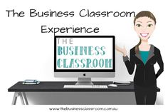 Introduction and Update on The Business Classroom