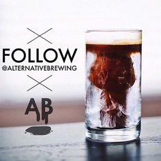 Follow  @alternativebrewing for more coffee brewing inspiration! NEARLY 100k  @alternativebrewing  @alternativebrewing  @alternativebrewing  by @letsbrew.coffee by originalaeropress
