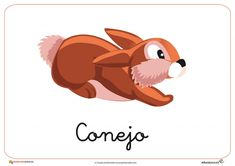 Animales domésticos. Bits de inteligencia para aprender vocabulario Tigger, Disney Characters, Fictional Characters, Animals, Vintage, Art, Montessori, Ideas, Child Psychotherapy
