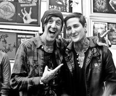 Of Mice and Men Band | Of Mice & Men, Pierce The Veil And Asking Alexandria Remember Mitch ...