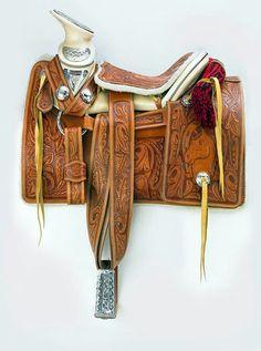 eaf2a0de7 Monturas Charras, Monturas Para Caballos, Sillas De Montar, Cinturones,  Vaqueros, Filetes