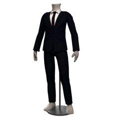 Ikon Suave Suit