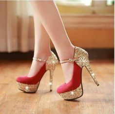 Christian Louboutin - Women's Shoes - 2014 Spring-Summer | cynthia reccord  @ http://www.clcheap.com
