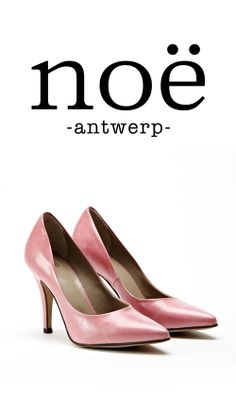 This is new Noë Nicole pumps at your Noë store!