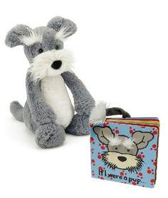 Jellycat bashful Stuffed Animal Gift Set $30