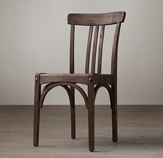 Sinclair Dining Chairs | Restoration Hardware
