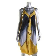 $  46.00 (26 Bids)End Date: Jun-12 21:13Bid now  |  Add to watch listBuy this on eBay (Category:Women's Clothing)... Check more at http://salesshoppinguk.com/2016/06/13/rachel-rachel-roy-7068-womens-navy-printed-sleeveless-casual-dress-m-bhfo/