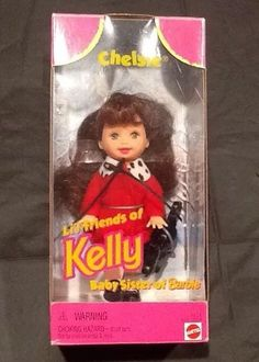 Chelsea Dolls