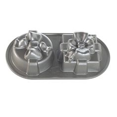 Hfa 206355 12size Aluminum Sheet Cake Container 116 Ounce