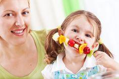 Collations plein de santé et faciles à préparer pour votre gardienne d'enfant | SOSgarde Blogue