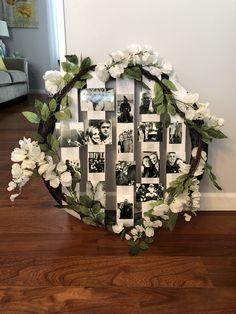 Wedding DIY decorations