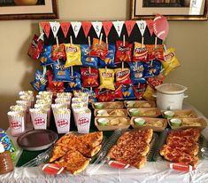 14 Year Old Boy Birthday Party Ideas Enchanting Concession Stand . 14 Year Old Boy Birthday Party Ideas Enchanting Concession Stand . Sleepover Birthday Parties, Baseball Birthday Party, Birthday Party For Teens, Carnival Birthday Parties, 11th Birthday, Basketball Party, Girls Sleepover Party, Birthday Games, Teen Boy Party