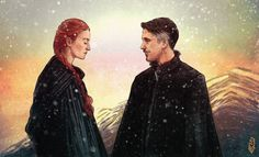 Petyr & Sansa // PxS