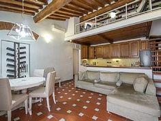 Charming apartment in the heart of FlorenceVacation Rental in Historic Center from @homeaway! #vacation #rental #travel #homeaway