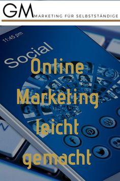 Affiliate Marketing, Online Marketing, Influencer Marketing, Calm, Things To Do