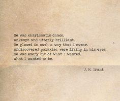 J.M. Grant