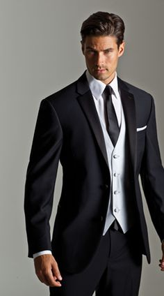 Ralph Lauren, skinny fit, black suit, black tux, modern, classic, traditional, fashion, groom, prom, wedding