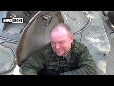 Командир армии ЛНР «Монах»: Победили наши деды – победим и мы!