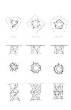 Tensegrity - Greg Whitney Architecture and Design
