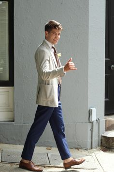P Johnson Tailors: Photo