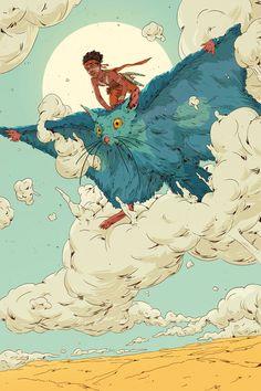 Australi is a fantasy adventure comic series written by animation writer Timothy Wood and illustrated by the talented Lithuanian artist, Pius Bak. Character Drawing, Character Illustration, Digital Illustration, Dream Illustration, Ligne Claire, Animation, Norman Rockwell, Illustrations And Posters, Aesthetic Art