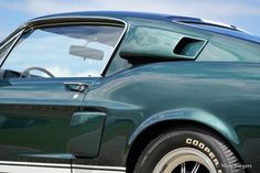 Ford Mustang Shelby GT 500, 1967 - Classicargarage - FR Ford Mustang Shelby Gt, 1967 Shelby Gt500, Ford Mustangs, Mustang Cars, Ford Gt500, Muscle Cars, Nissan, Father, Black Faux Leather