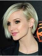 16 Alluring Straight Hairstyles for 2015 - Pretty Designs