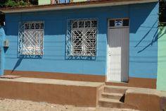 Encarnacion60 Trinidad  Cuba #bandbcuba #casaparticular #travel #cubatravel #casacuba