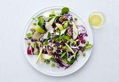 Aftensmad på 15 minutter? Edamame, Parma, Acai Bowl, Potato Salad, Cabbage, Healthy Recipes, Healthy Food, Dinner, Vegetables