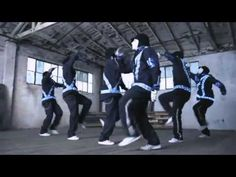 JabbaWockeeZ Dance Off with the 2011 Ford Explorer | Truck of the Year |...