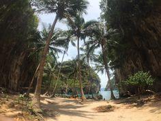 Ko Lao Lading Island Krabi Thailand Paradise www.tenesommer.com