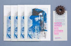 Atto - Graphic Design Sudario #0