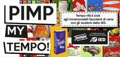 Tempo lancia il concorso Pip My Tempo | Blog Family