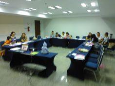"""Capacitação de 1ª Socorros equipe da Brinquedoteca """"Passatempo"""" (Hotel Taiwan) - Setembro/2013"""
