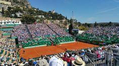 Monaco Rolex Masters 2016