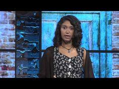 Why poetry is powerful Sarah Kay - Spoken Word Poet