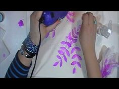 Drawing with Magicals by Caroline Elliam - YouTube