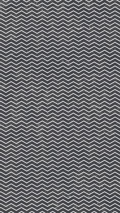 iphone 5 wallpaper - #blue #chevron #pattern