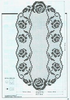Aqui encontrarás trabalhos artesanais feitos por mim em especial o crochê.